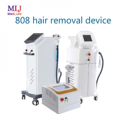 808 Semiconductor Hair Removal Instrument