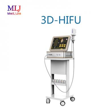 3D matrix firming anti-aging skin beauty instrument