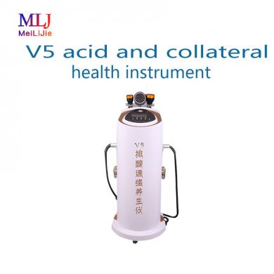 V5 acid and collateral health instrument