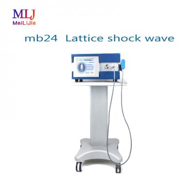 mb24 Lattice shock wave physiotherapy