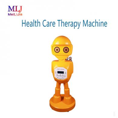 Robot Style Health Care Therapy Machine