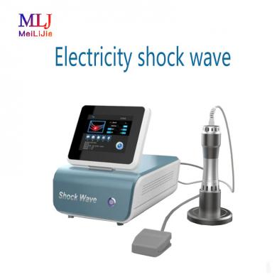 Electricity shock wave therapy equipment physical treatment equipment extracorporeal
