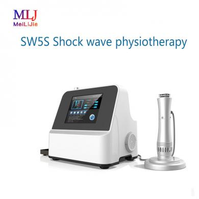 sw5s Lattice shock wave physiotherapy