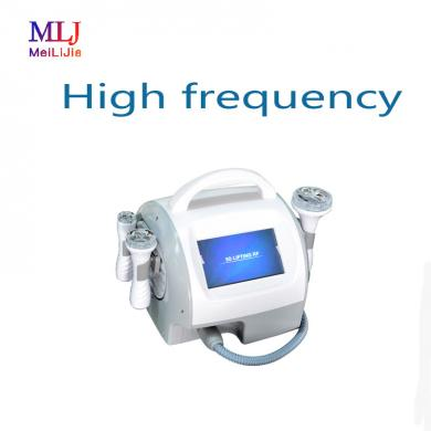 High frequency beauty instrument